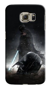 Star Wars Darth Vader Samsung Galaxy S4 5 6 7 8 Edge Note 3 4 5 8 + Plus Case 11