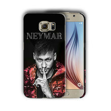 Load image into Gallery viewer, Neymar JR Samsung Galaxy S4 5 6 7 8 9 10 E Edge Note 3 - 10 Plus Case Cover 6