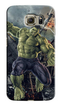 Load image into Gallery viewer, The Incredible Hulk Samsung Galaxy S4 5 6 7 8 9 10 E Edge Note 3 -10 Plus Case 6