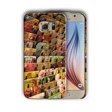 Load image into Gallery viewer, Extreme Sports Skateboarding Galaxy S4 S5 S6 S7 Edge Note 3 4 5 Plus Case 06