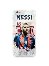 Load image into Gallery viewer, Iphone 5 6 6S 7 8 X XS Max XR 11 12 Pro Plus SE Case Cover Leo Messi  Soccer n6