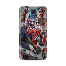 Load image into Gallery viewer, Joker Dark Knight Samsung Galaxy S4 S5 S6 S7 S8 Edge Note 3 4 5 8 + Plus Case 12