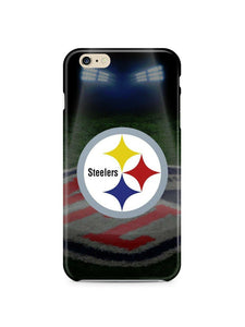 Pittsburgh Steelers Case for Iphone 6 7 Plus 8 11 Pro Cover and other models s6
