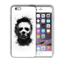Load image into Gallery viewer, Halloween Michael Myers Iphone 4s 5s SE 6s 7 8 X XS Max XR 11 Pro Plus Case n5