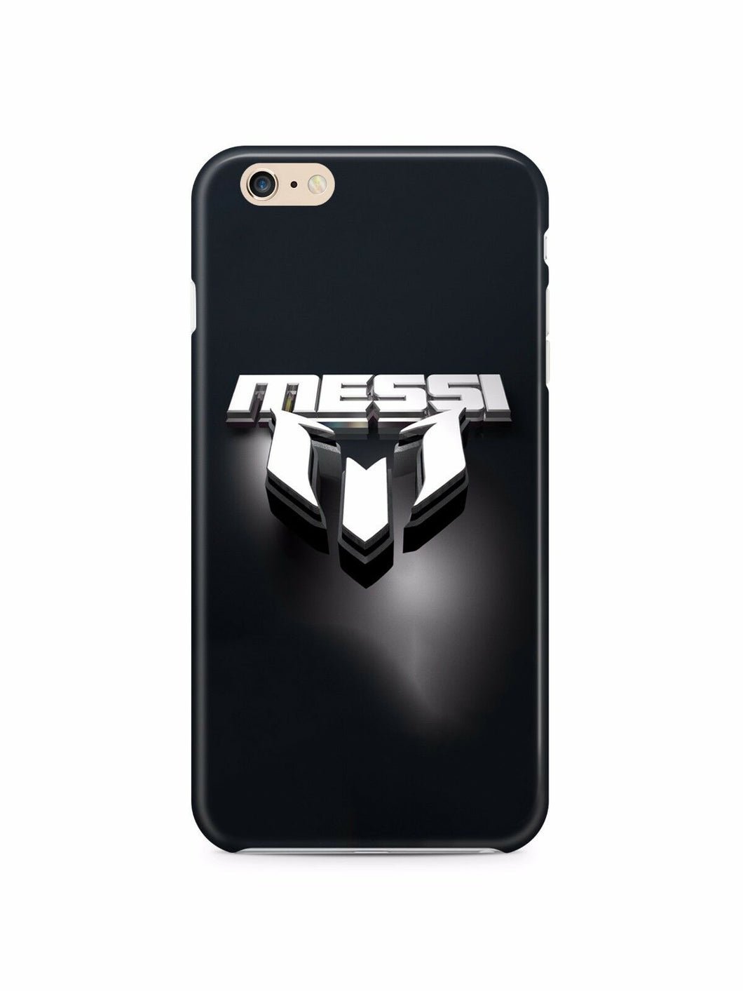 Iphone 4S 5 5s 5c 6 6S 7 8 X XS Max XR Plus SE Case Cover Leo Messi  04