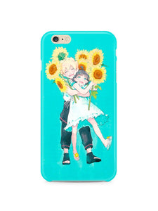 Boruto Naruto Next Generations Iphone 4s 5s 5c 6s 7 8 X XS Max XR Plus Case 01