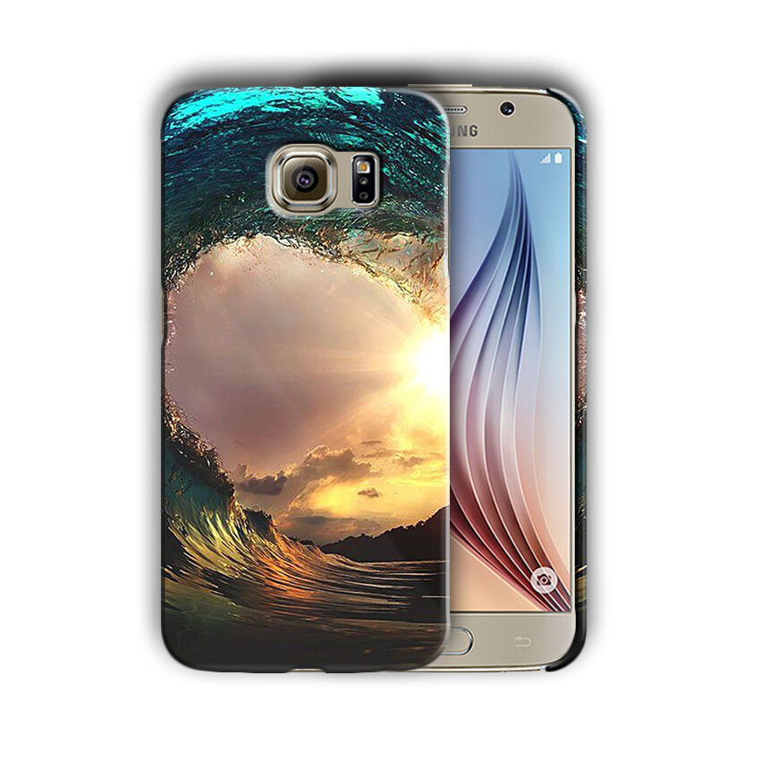 Extreme Sports Surfing Samsung Galaxy S4 S5 S6 S7 Edge Note 3 4 5 Plus Case 03