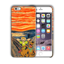 Load image into Gallery viewer, Scooby-Doo Anime Iphone 4 4s 5 5s 5c SE 6 6s 7 + Plus Case Cover 6