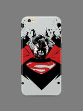 Load image into Gallery viewer, Iphone 4 4s 5 5s 5c 6 6S + Plus Case Cover Batman v Superman Dawn of Justice 41