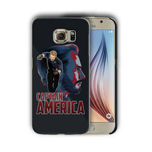 Load image into Gallery viewer, Avengers Infinity War Samsung Galaxy S4 5 6 7 8 9 10 E Edge Note Plus Case 27