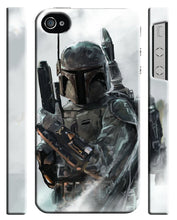 Load image into Gallery viewer, Star Wars Boba Fett Iphone 4s 5 6 7 8 X XS Max XR 11 Pro Plus Case 150