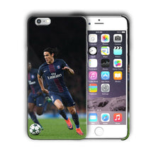 Load image into Gallery viewer, Edinson Cavani Iphone 4 4S 5 5s 5c SE 6 6S 7 8 X XS Max XR Plus Case Cover 3