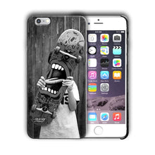 Load image into Gallery viewer, Extreme Sports Skateboarding Iphone 4 4s 5 5s 5c SE 6 6s 7 + Plus Case Cover 09