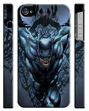 Load image into Gallery viewer, Iphone 4 4s 5 5s 5c 6 6S 7 8 X + Plus Case Cover Batman Arkham Knight Comics 23