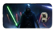 Load image into Gallery viewer, Star Wars 2015 Jedi Samsung Galaxy S4 S5 S6 Edge Note 3 4 5 + Plus Case Cover i1