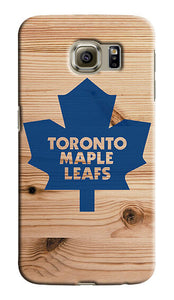 Toronto Maple Leafs Samsung Galaxy S4 5 6 7 8 9 10 E Edge Note 3 Plus Case s2