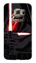 Load image into Gallery viewer, Star Wars Kylo Ren Samsung Galaxy S4 S5 6 7 8 Edge Note 3 4 5 + Plus Case 147