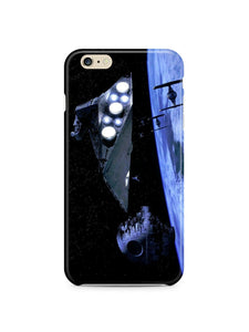 Star Wars Darth Vader Iphone 4s 5 6 7 8 X XS Max XR 11 Pro Plus Case Cover ip3