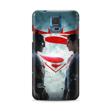 Load image into Gallery viewer, Batman v Superman Samsung Galaxy S4 S5 S6 S7 S8 Edge Note 3 4 5 8 + Plus Case 42
