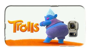 Trolls Biggie Samsung Galaxy S4 S5 S6 S7 Edge Note 3 4 5 + Plus Case s6