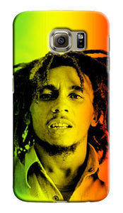 Jamajca Bob Marley Samsung Galaxy S4 5 6 7 8 9 10 E Edge Note 3 -10 Plus Case s2
