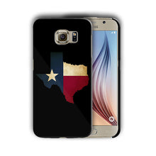 Load image into Gallery viewer, Texas State Flag Samsung Galaxy S4 5 6 7 8 9 10 E Edge Note 3 - 9 Plus Case 05
