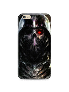 Star Wars Darth Vader Zombie Iphone 4s 5 6 7 8 X  XS Max XR 11 12 Pro Plus Case