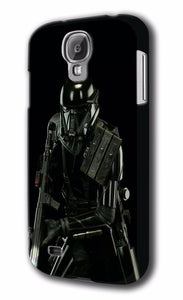 Rogue One Star Wars Samsung Galaxy S4 5 6 7 8 Edge Note 3 4 5 Plus Case Cover 6