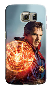Doctor Strange Samsung Galaxy S4 5 6 7 Edge Note 3 4 5 Plus Case Cover 4
