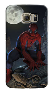 Amazing Spider-Man Samsung Galaxy S4 S5 6 7 8 Edge Note 3 4 5 + Plus Case 11