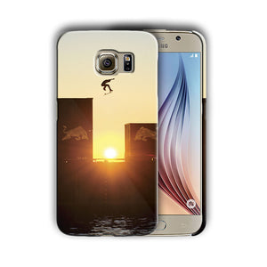 Extreme Sports Skateboarding Galaxy S4 S5 S6 S7 Edge Note 3 4 5 Plus Case 05