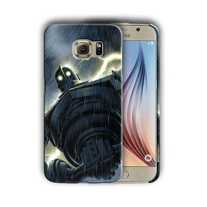The Iron Giant Samsung Galaxy S4 5 6 7 8 9 Edge Note 3 4 5 8 9 Plus Case 7