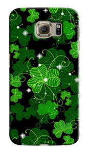 Ireland Irish Clover Samsung Galaxy S4 5 6 7 8 9 10 E Edge Note 3 - 9 Plus Case
