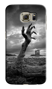 Halloween Creepy Hand Horror Samsung Galaxy S4 5 6 7 Edge Note 3 4 5 7 Plus Case