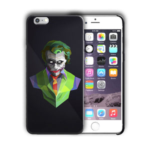 Super Villain Joker Iphone 4s 5 5s SE 6 6s 7 8 X XS Max XR 11 Pro Plus Case n8