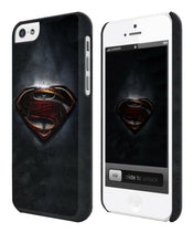 Load image into Gallery viewer, Iphone 4s 5s 5c SE 6 6S 7 8 X XS Max XR Plus Case Cover Super Hero Superman