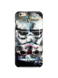 Star Wars Stormtrooper Iphone 4s 5s 6S 7 8 X XS Max XR 11 Pro Plus Case SE 015