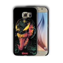 Load image into Gallery viewer, Venom Symbiote Samsung Galaxy S4 5 6 7 8 9 10 E Edge Note 3 - 10 Plus Case 10
