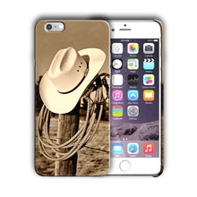 Load image into Gallery viewer, Rodeo Cowboy Lasso Iphone 4 4s 5 5s 5c SE 6 6s 7 8 X XS Max XR Plus Case 13