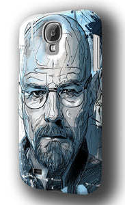 Breaking Bad Samsung Galaxy S4 S5 S6 Edge Note 3 4 5 + Plus Case Cover 2026