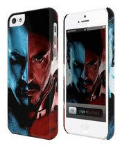Load image into Gallery viewer, Captain America: Civil War Iphone 4 4s 5 5s 5c 6 6S 7 + Plus Case Cover 11