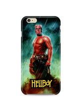 Load image into Gallery viewer, Iphone 4s 5s 5c SE 6S + Plus Case Cover Hellboy Character Comics 7