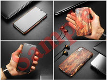 Load image into Gallery viewer, X-Men Rogue Iphone 4s 5 SE 6 7 8 X XS Max XR 11 Pro Plus Case Cover 12