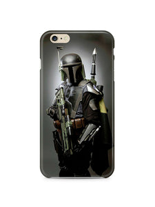Star Wars Boba Fett Iphone 4s 5 6 7 8 X XS Max XR 11 Pro Plus Case 132