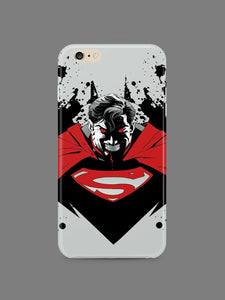 Iphone 4 4s 5 5s 5c 6 6S + Plus Case Cover Batman v Superman Dawn of Justice 41