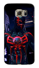 Load image into Gallery viewer, Amazing Spider-Man 2099 Samsung Galaxy S4 S5 6 7 8 Edge Note 3 4 5 + Plus Case 1