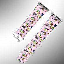 Load image into Gallery viewer, Harley Quinn Apple Watch Band 38 40 42 44 mm Series 1 2 3 4 5 Wrist Strap 5