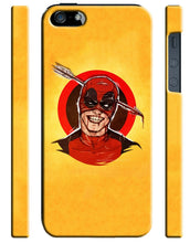 Load image into Gallery viewer, Iphone 4 4s 5 5s 5c 6 6S + Plus Hard Cover Case Deadpool Hero Comics Kids ip4