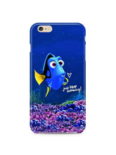 Load image into Gallery viewer, Finding Dory 2016 iPhone 4 4S 5 5S 5c 6 6S 7 + Plus SE Case Cover 2