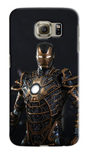 Load image into Gallery viewer, Iron Man Avengers Samsung Galaxy S4 S5 6 7 8 9 10 E Edge Note 3 - 10 Plus Case 1